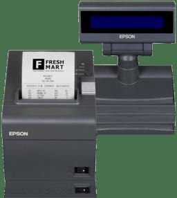 registratore telematico epson